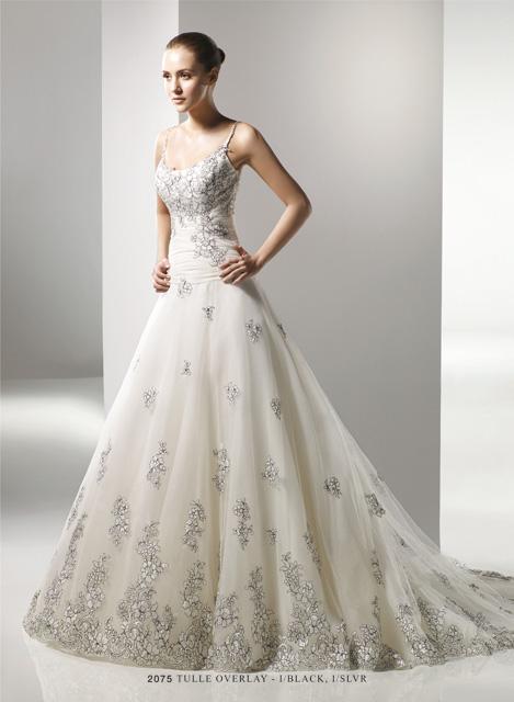 свадебное платье la sposa glam